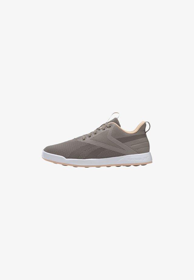 EVER ROAD DMX 3 SHOES - Sneaker low - grey