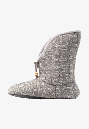 COTTAGE MATE  - Domácí obuv - grey