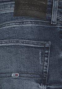 Tommy Jeans - SCANTON SLIM - Jeans Slim Fit - denim - 6
