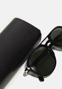 Persol - Okulary przeciwsłoneczne - black - 1