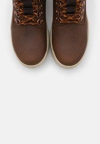 Panama Jack - HERA - Ankle boots - bark - 5