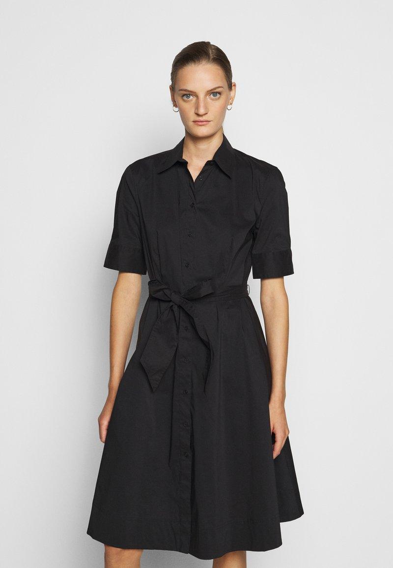 Lauren Ralph Lauren - DRESS - Abito a camicia - black