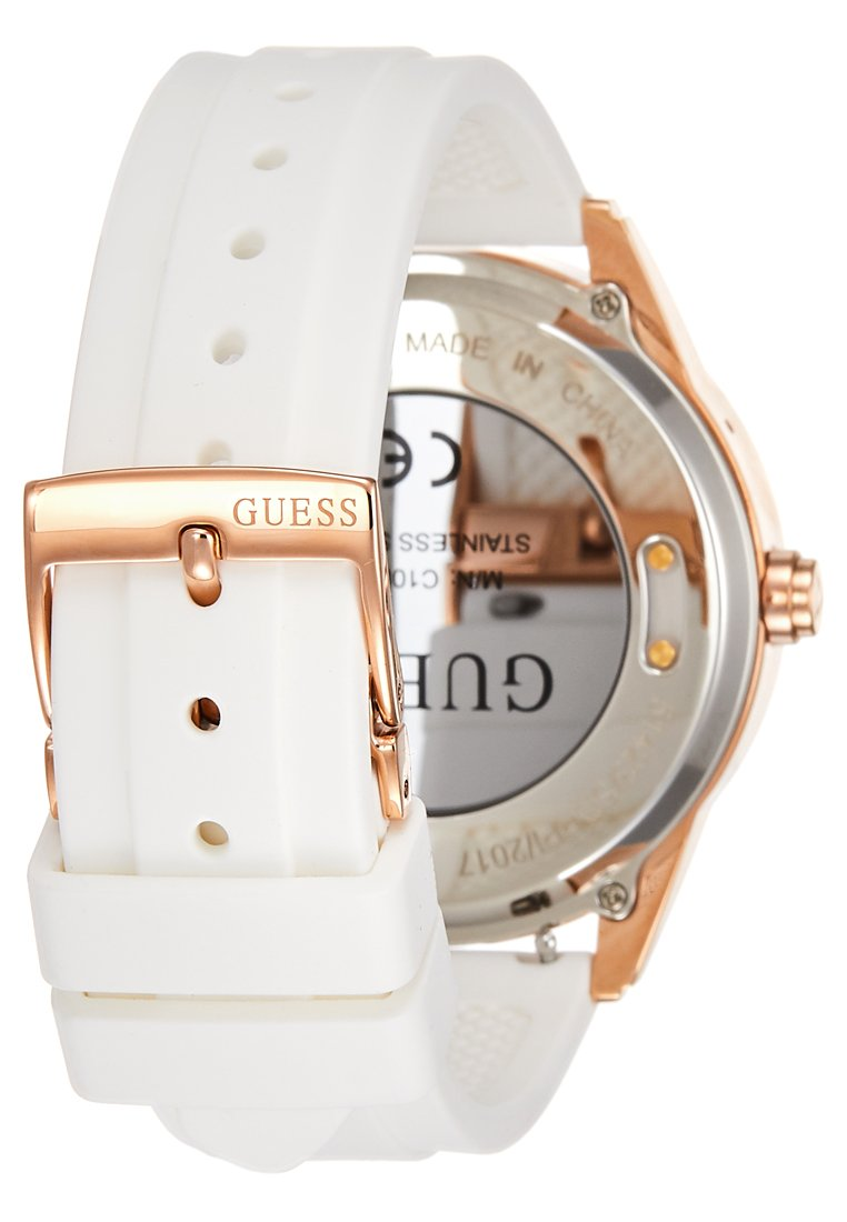 Guess Smart Watch - Smartwatch Rose Gold-coloured/white