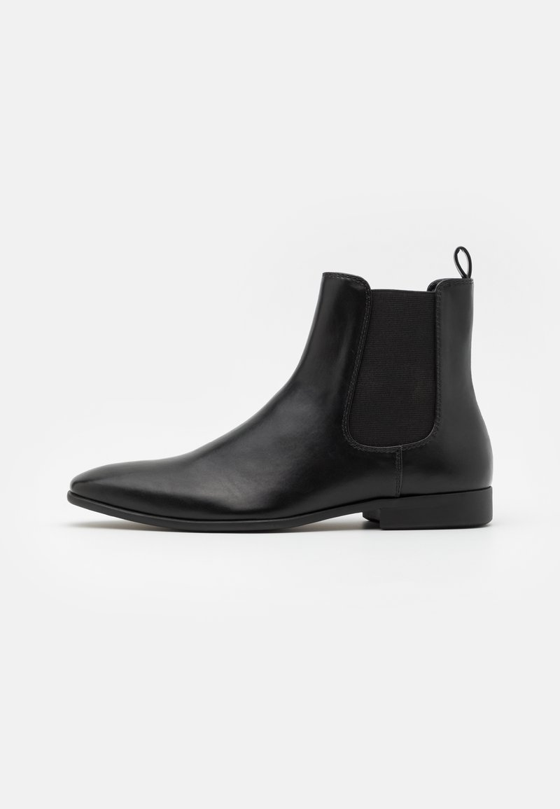 Pier One - Stiefelette - black