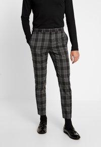 Burton Menswear London - Suit trousers - grey - 0