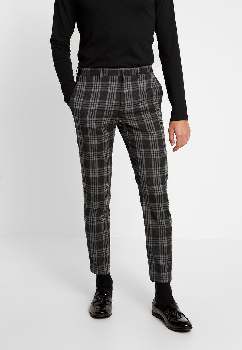 Burton Menswear London - Suit trousers - grey