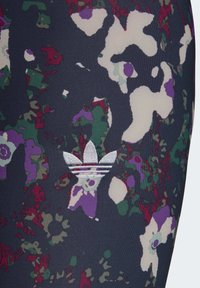 adidas Originals - BELLISTA SPORTS INSPIRED SLIM TIGHTS - Leggings - Trousers - multicolor - 7