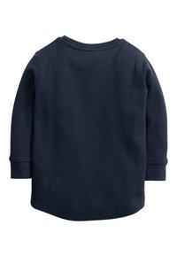 Next - Sweatshirt - dark blue - 1