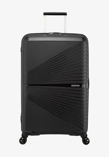 AIRCONIC - Wheeled suitcase - onyx black