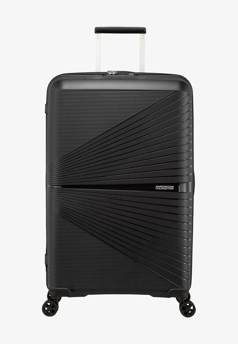 American Tourister - AIRCONIC - Wheeled suitcase - onyx black