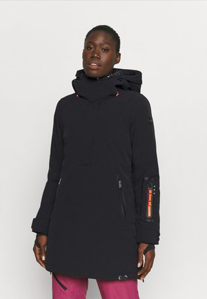 ELDRED - Ski jacket - black