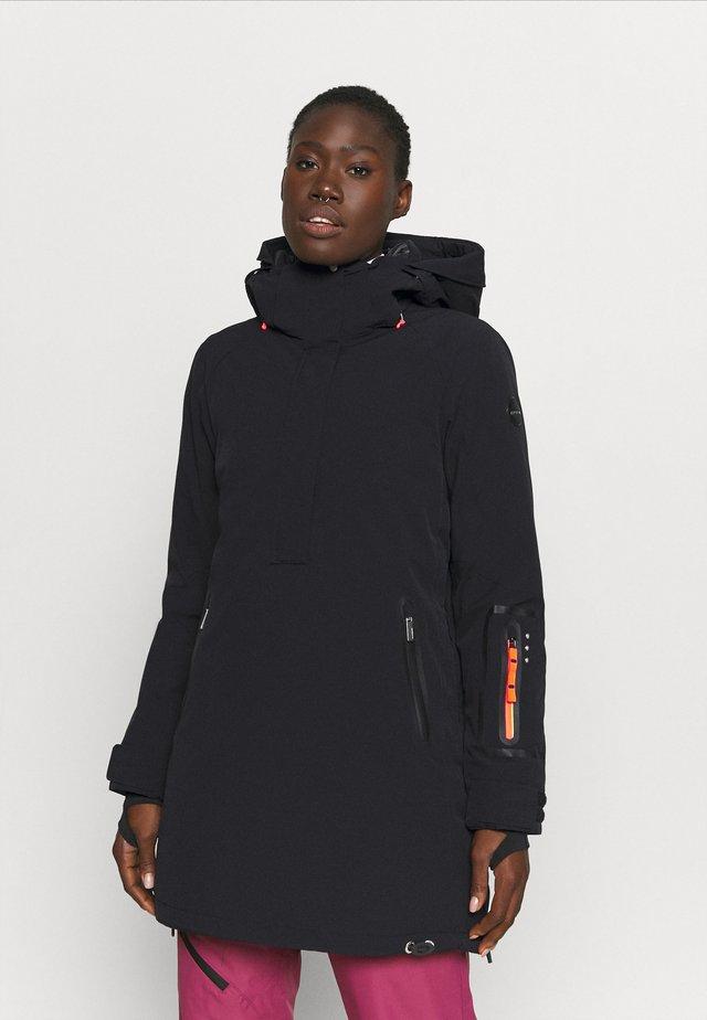 ELDRED - Ski jas - black
