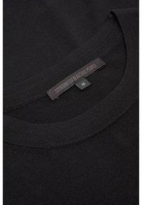 DRYKORN - Basic T-shirt - black - 2
