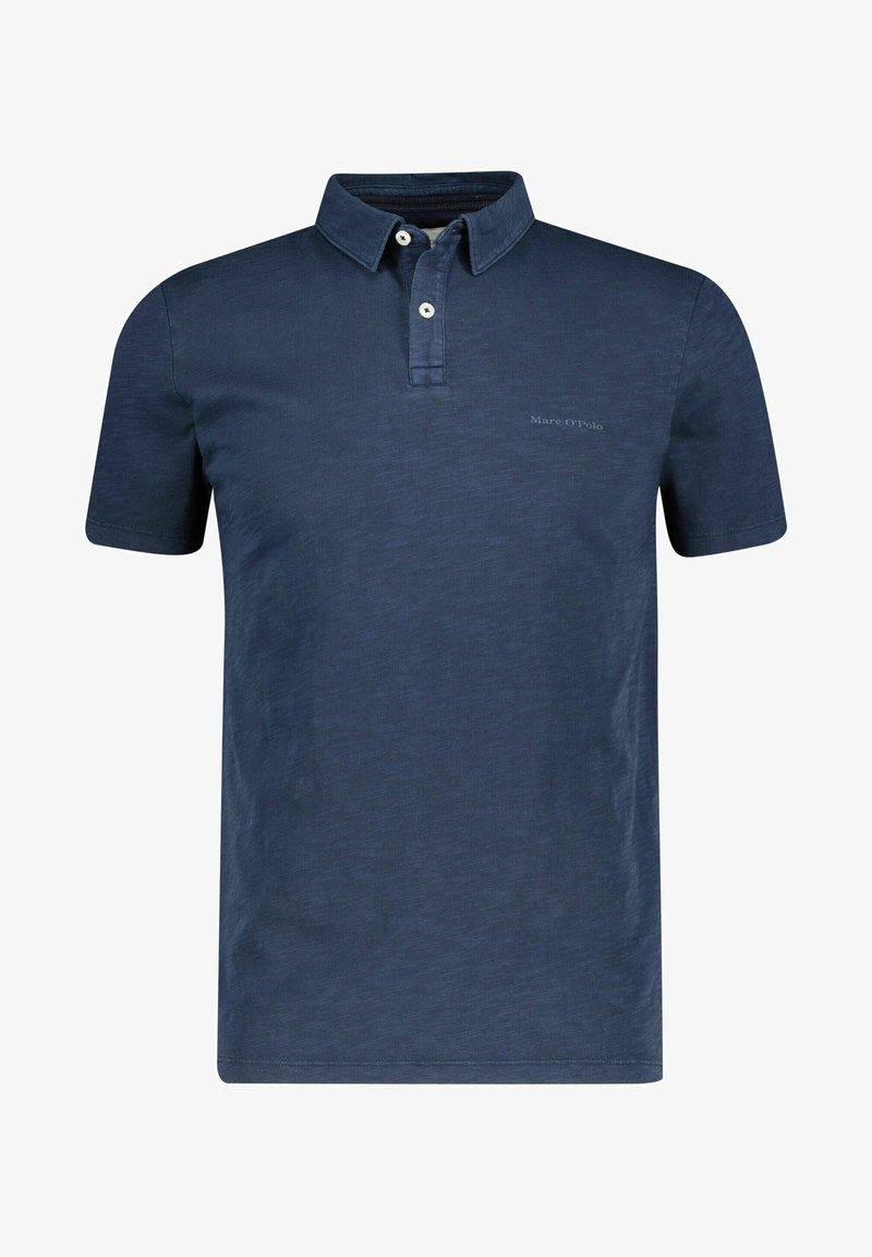 Marc O'Polo - Polo shirt - marine (52)