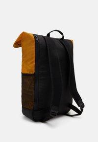 adidas Performance - CLASSIC FLAP UNISEX - Sac à dos - black - 2