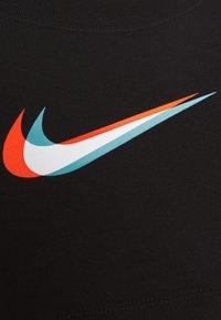 Nike Sportswear - CROP - Sudadera - black - 6