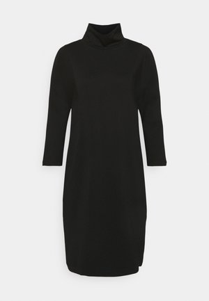 WALINE - Jersey dress - black