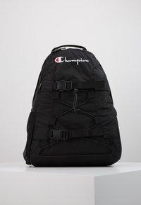 Champion Reverse Weave - BACKPACK - Batoh - black - 0