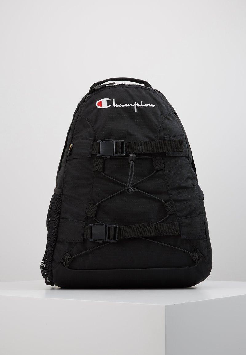 Champion Reverse Weave - BACKPACK - Batoh - black