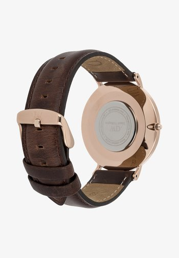 CLASSIC BRISTOL 40MM - Watch - rosegoldfarben