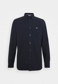 Lacoste - CH4976-00 - Chemise - navy blue - 0