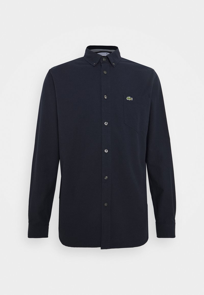 Lacoste - CH4976-00 - Chemise - navy blue