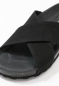 Grand Step Shoes - LOLA - Mules - black - 2