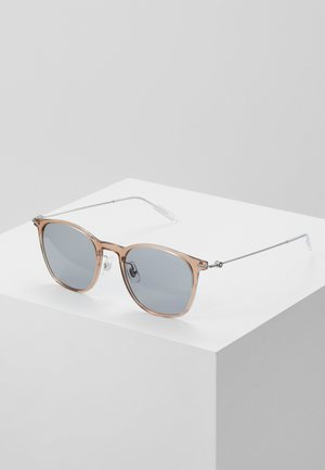 Sonnenbrille - brown/silver-coloured/grey