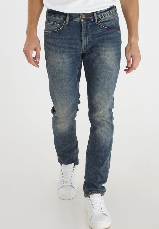 TWISTER FIT - Jean slim - denim vintage blue