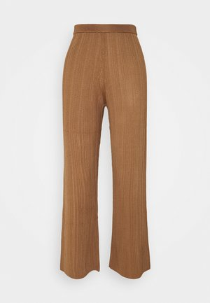 MERO - Kalhoty - sable
