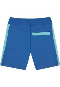 RAIZZED - Shorts - pastel blu - 1