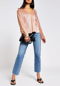 River Island - Blouse - pink - 1