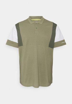 JCOBOSTON - Polo shirt - oil green