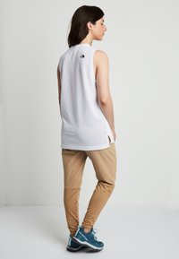 The North Face - LIGHT TANK - Top - white - 2