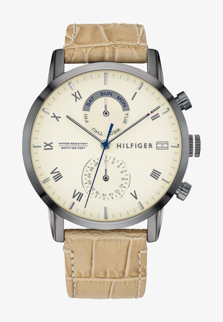 Tommy Hilfiger - Chronograph watch - light blue