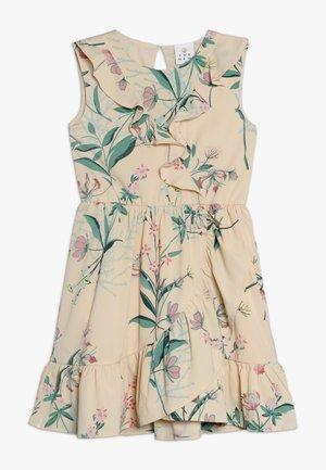 OSIANNA DRESS - Denní šaty - peach blush