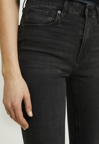Levi's® - 721 HIGH RISE SKINNY - Jeansy Skinny Fit - shady acres - 3