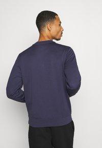 Lacoste Sport - TECH - Sweatshirt - touareg chine/navy blue - 2