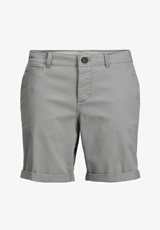 Short - steel gray