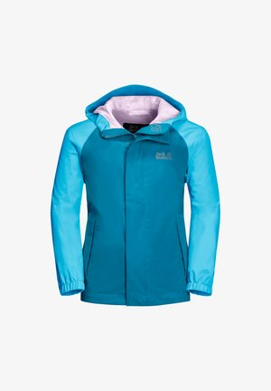 TUCAN  - Training jacket - blue reef