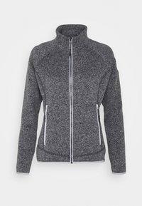 Icepeak - ATALISSA - Fleece jacket - dark blue - 0