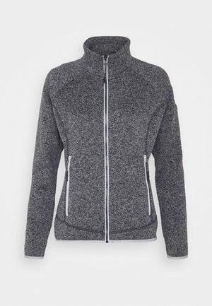ATALISSA - Fleece jacket - dark blue