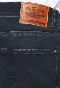 Petrol Industries - SEAHAM VINTAGE - Slim fit jeans - dark blue - 4