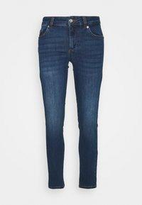 Liu Jo Jeans - UP IDEAL - Jeans Skinny Fit - denim blue tender wash - 0