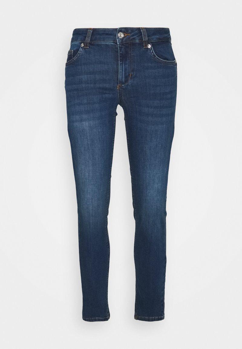 Liu Jo Jeans - UP IDEAL - Jeans Skinny Fit - denim blue tender wash