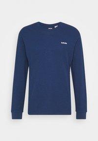 Levi's® - HEAVYWEIGHT UNISEX - Maglietta a manica lunga - blues - 0