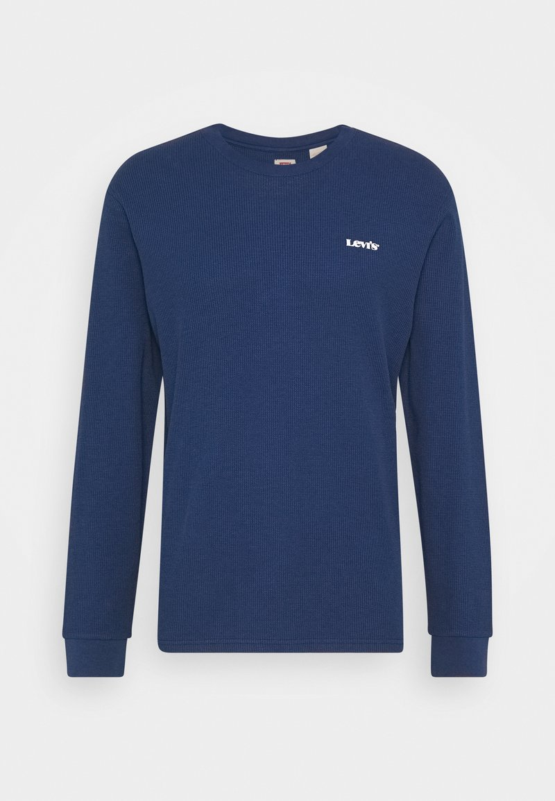 Levi's® - HEAVYWEIGHT UNISEX - Maglietta a manica lunga - blues