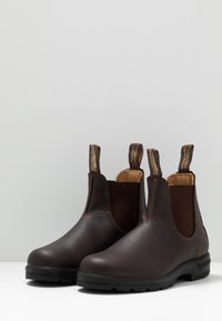 Blundstone - CLASSIC - Classic ankle boots - walnut brown - 2