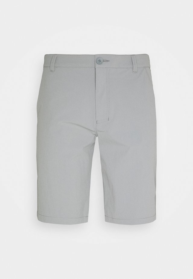 TAKE PRO SHORT - Korte broeken - steel grey
