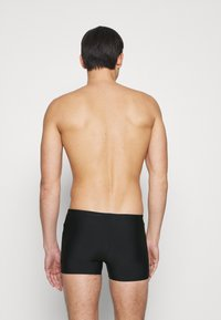 Arena - FLASHING LIGHTS  - Swimming trunks - black/roya/ multi - 1